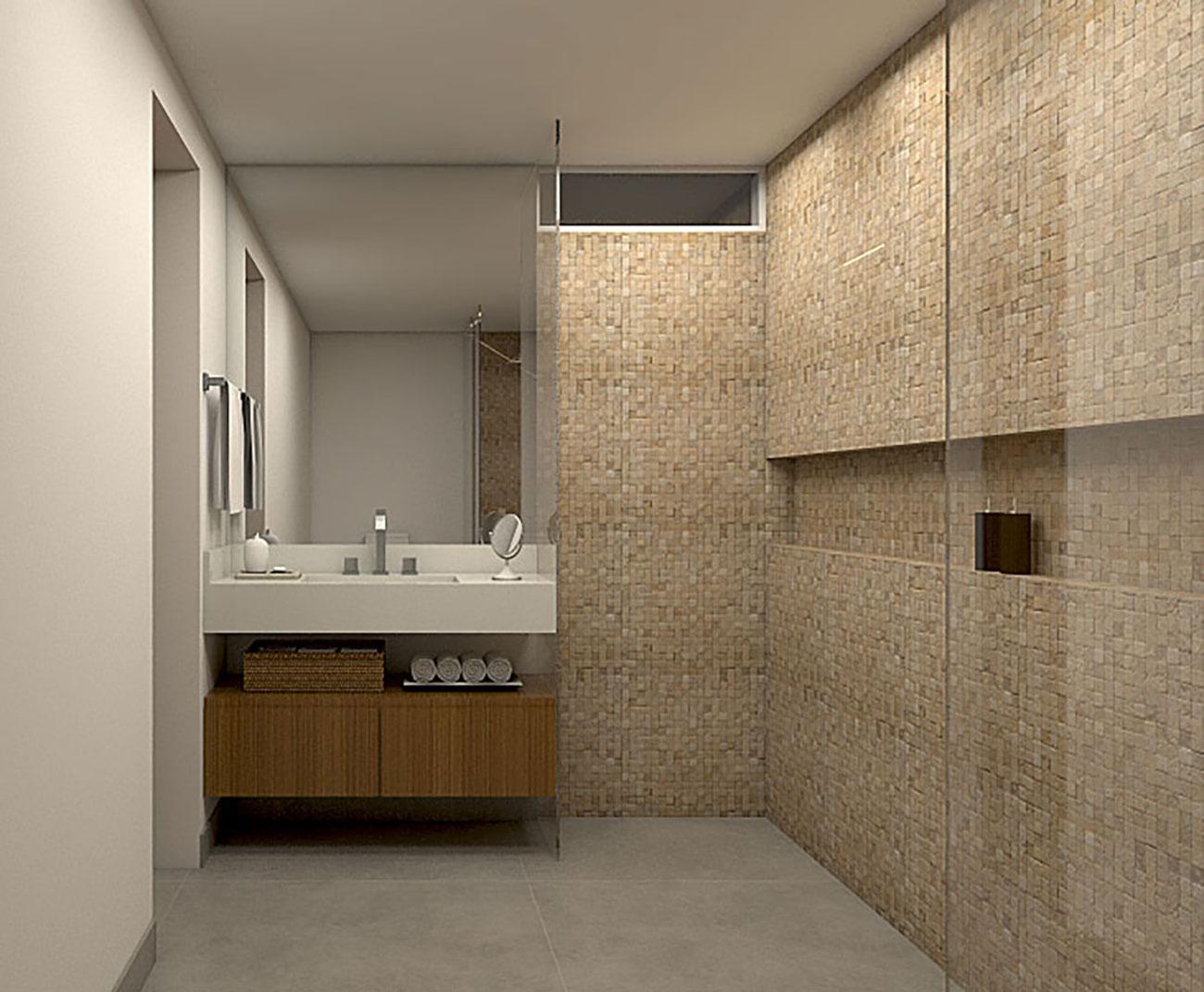 Apartamento AS