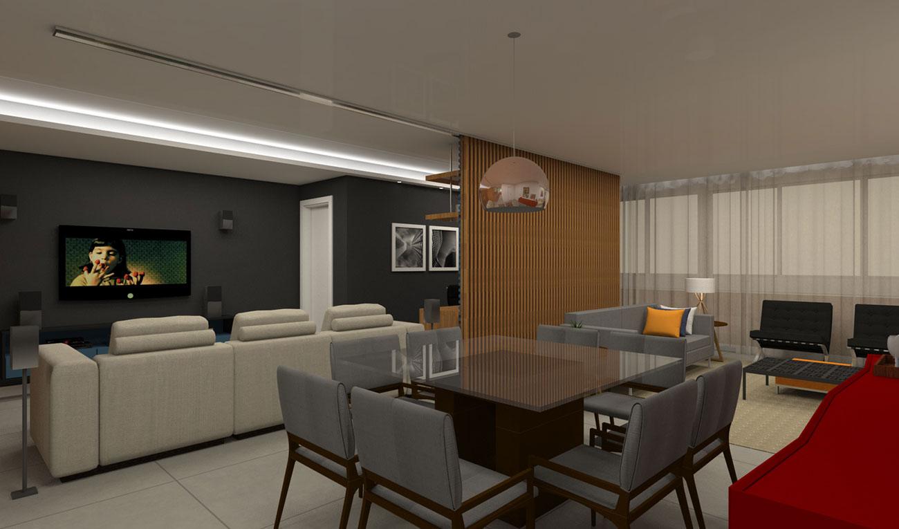 Apartamento LB