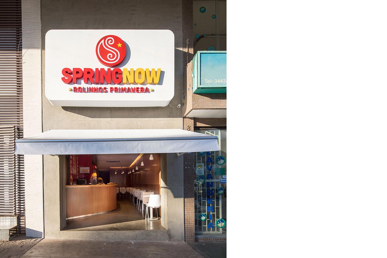 Springnow Restaurante