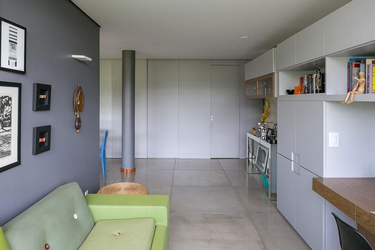 Apartamento ME