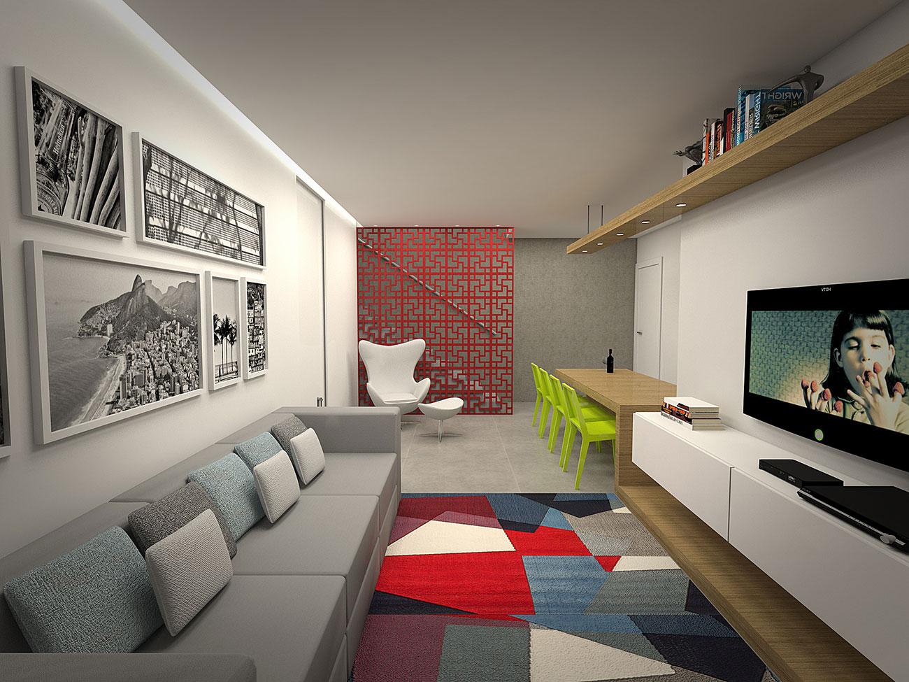MT2 Apartment
