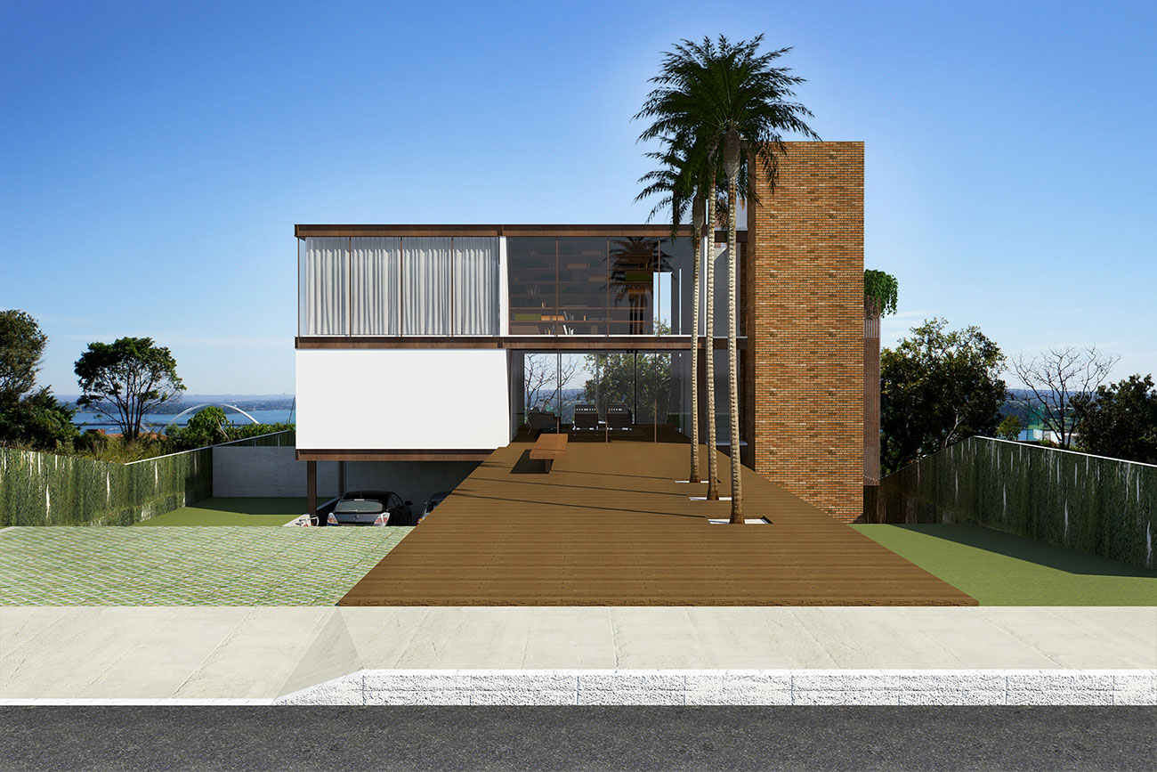 MF House