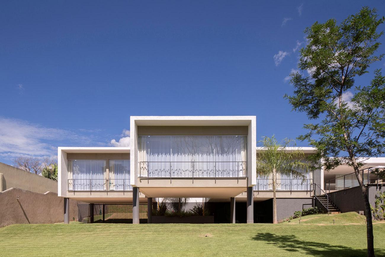 Casa MJL