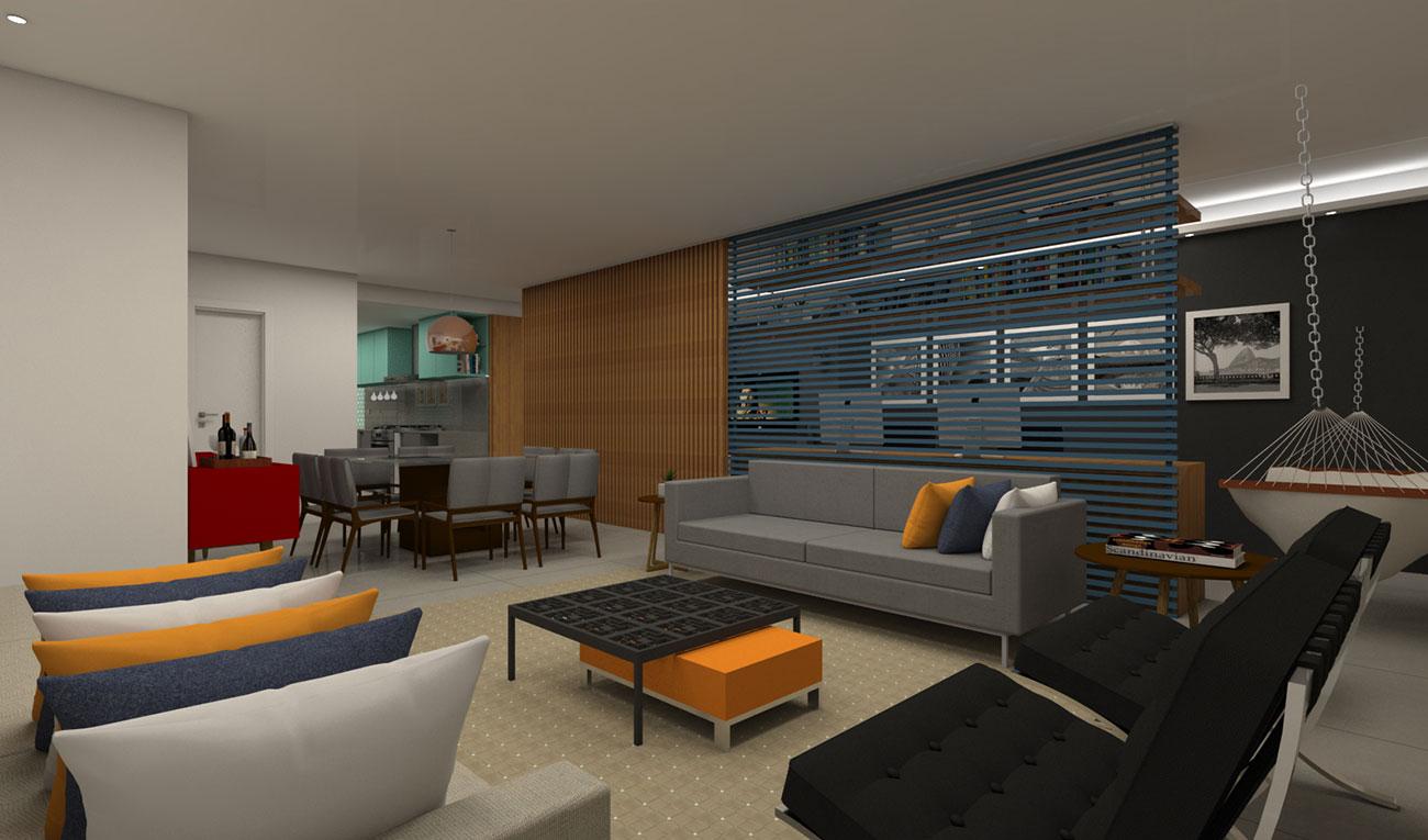 LB Apartment