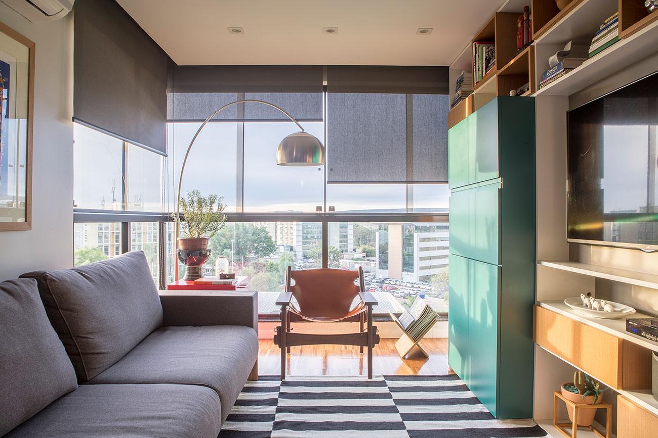 Apartamento TF