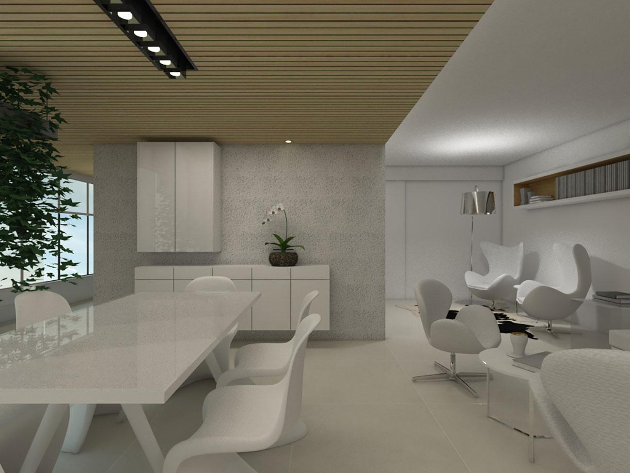 Apartamento AF