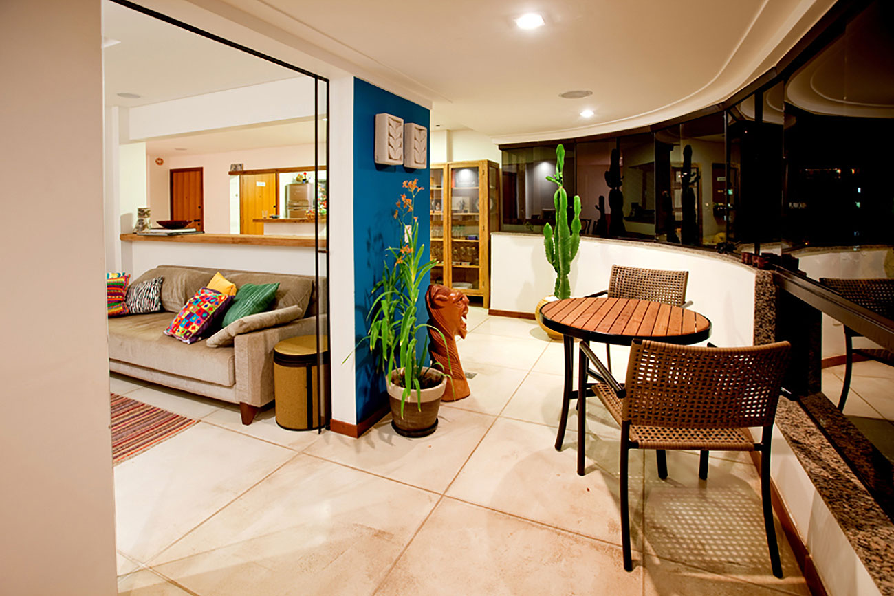Apartamento DR1