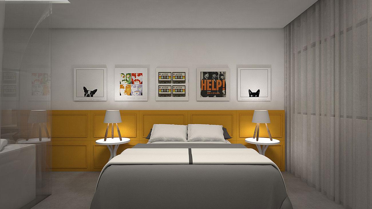 Apartamento MT2