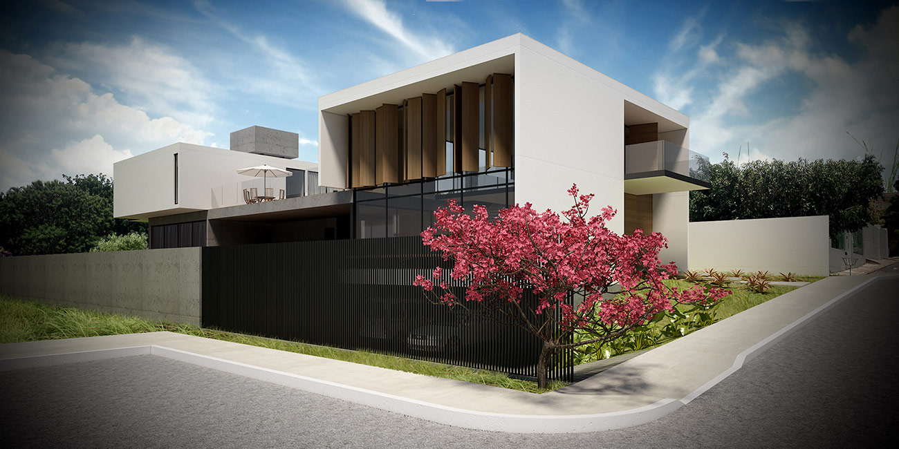 Casa FA2