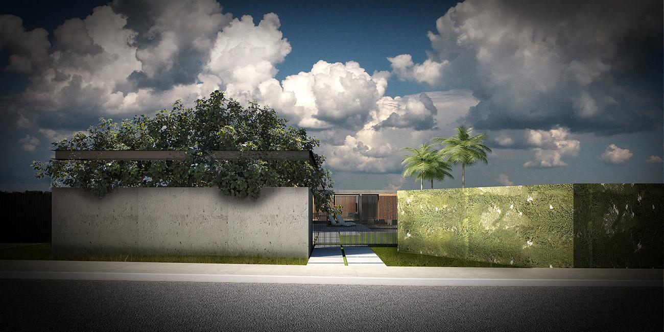 Casa JLF