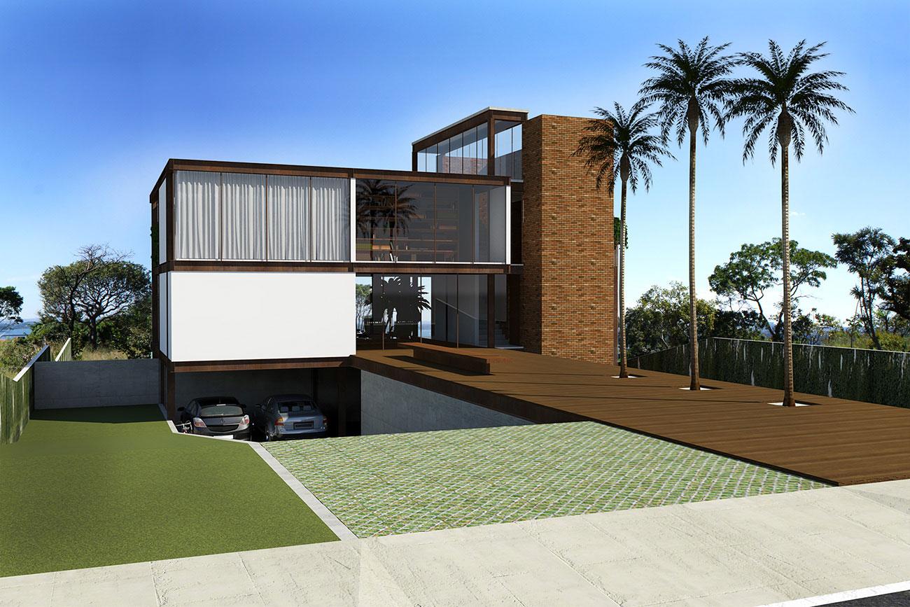 Casa MF