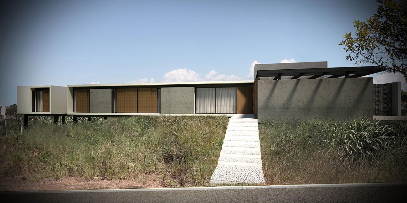 Casa MR