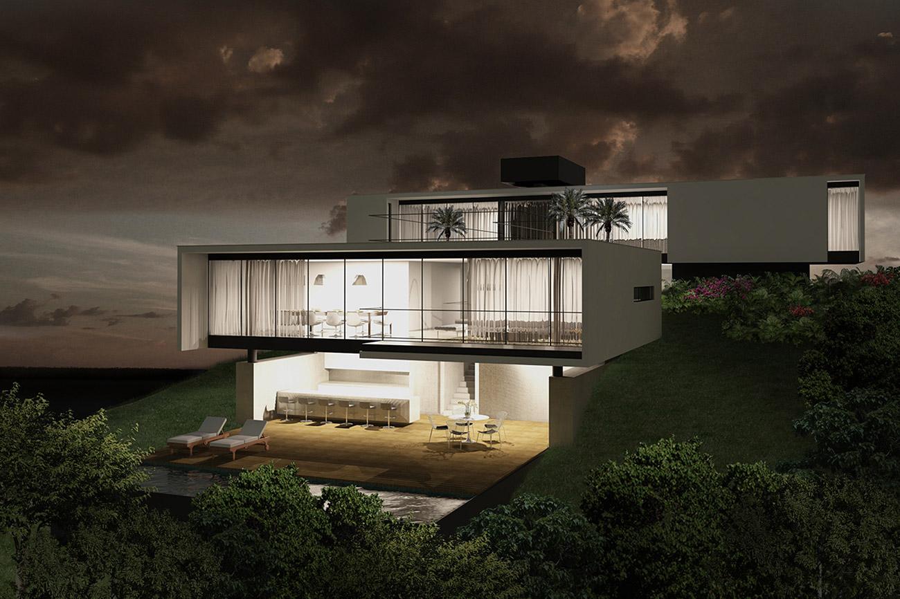 Casa Mirante