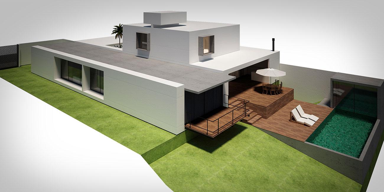 Casa TT