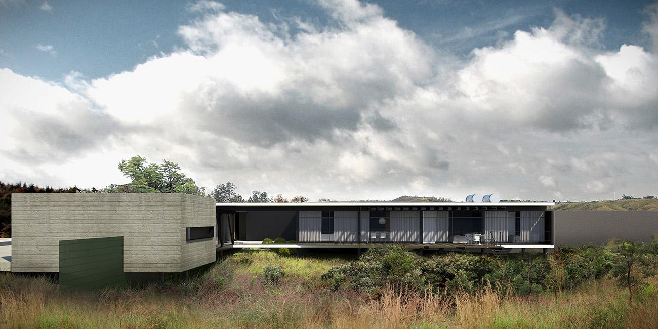 Casa Trelia