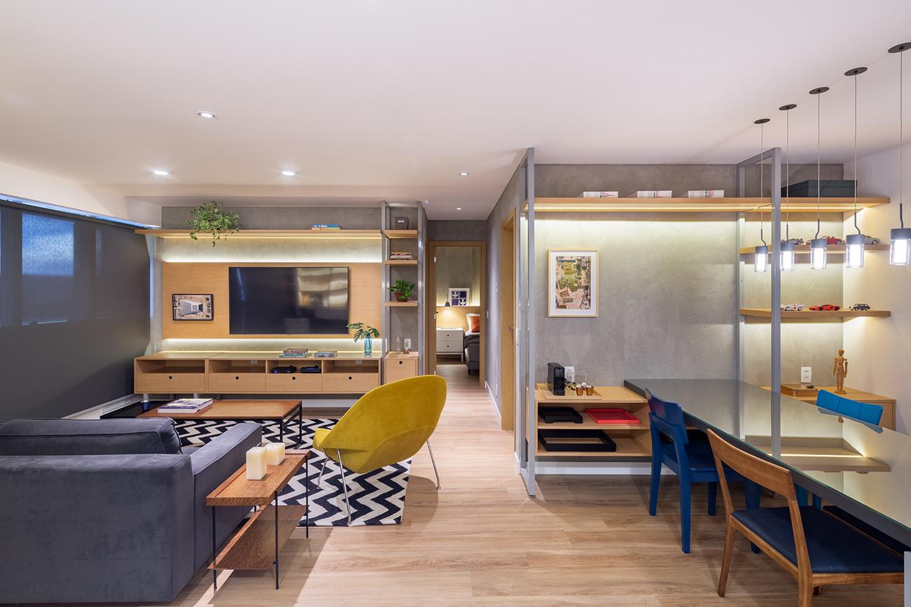 RN Apartment