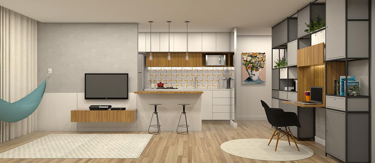 LO Apartment